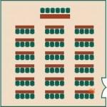 Организирането на конференции и събития от различен характер и големина