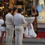Организиране на фирмено парти и кетъринг услуги Варна