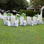 Сватбени тържества с всички церемонии на място