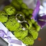 Сватбени халки и годежни пръстени