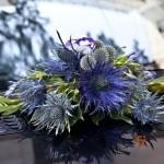 Цветя за Сватбена украса