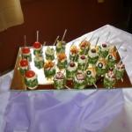 Кетъринг Услуги Варна и планиране и организиране на партита