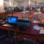 Музикално оформление и Апаратура за Вашето Събитие в Град Варна