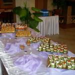 Кетъринг Услуги и иорганизация на Вашето Събитие