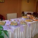 Организиране на Партита и Кетъринг Услуги във Варна