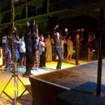 Партита в град Варна