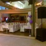 Професионално оборудване за вашето Сватбено тържество във Варна