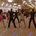 Танцови състави в Град Варна